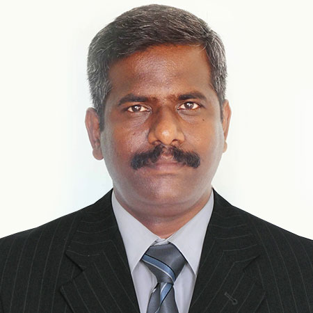 Mr.Jeyaseelan