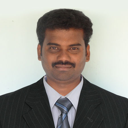 Mr.P.saravanakumar